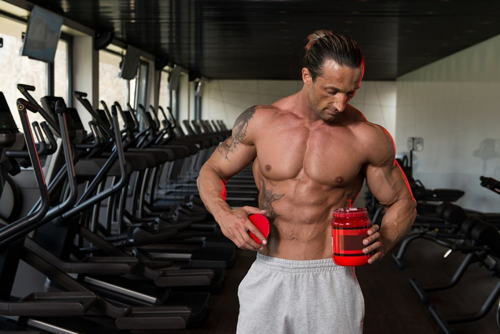 Creatine and Weight Gain: The Facts and Myths | A Complete Guide to the New  Creatine